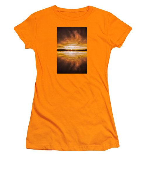 blessed Sight Women's T-Shirt (Junior Cut) by Rose-Maries Pictures