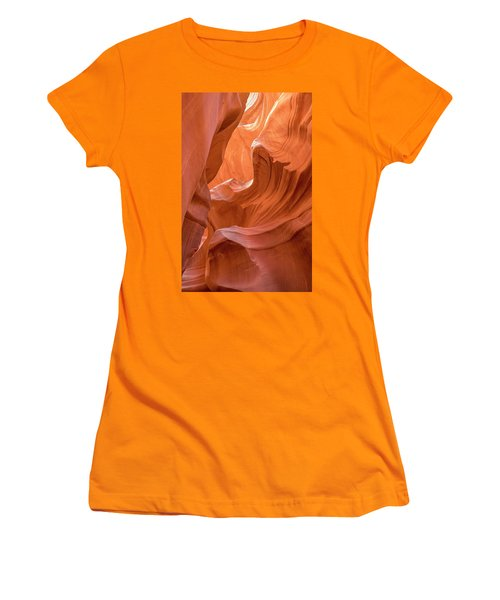 Canyon Beauty  Women's T-Shirt (Athletic Fit)