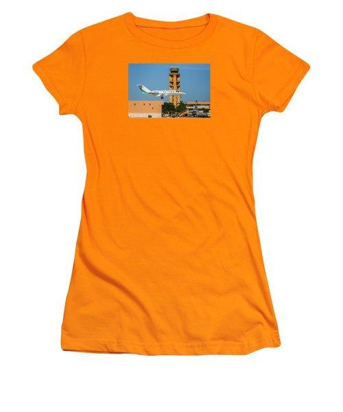 Cessna Citation Women's T-Shirt (Athletic Fit)