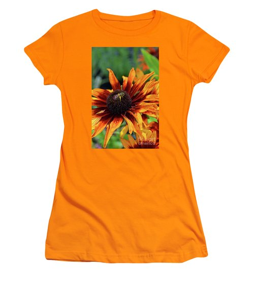 Coneflower  Women's T-Shirt (Junior Cut)