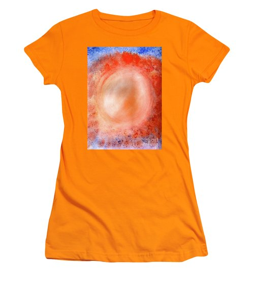 Cycle Of Pain Women's T-Shirt (Athletic Fit)