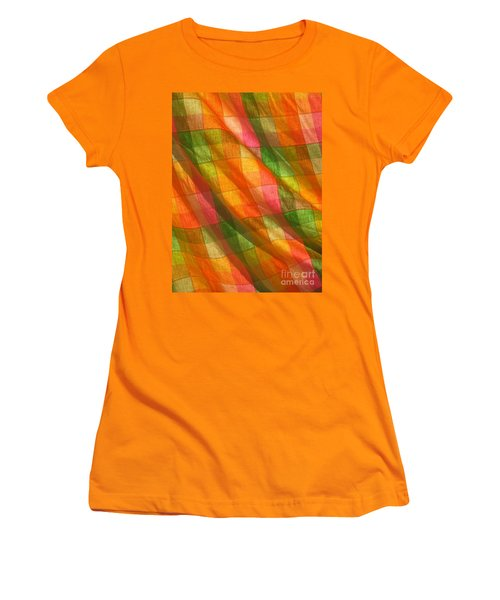 Women's T-Shirt (Athletic Fit) featuring the photograph Day Dreaming by Marie Neder