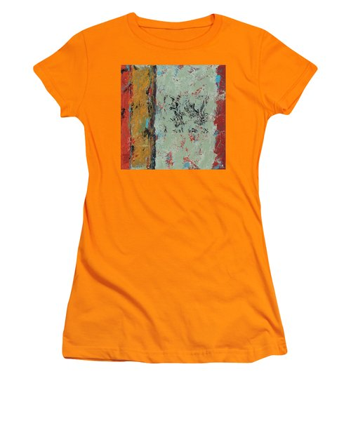 Do Over Women's T-Shirt (Athletic Fit)