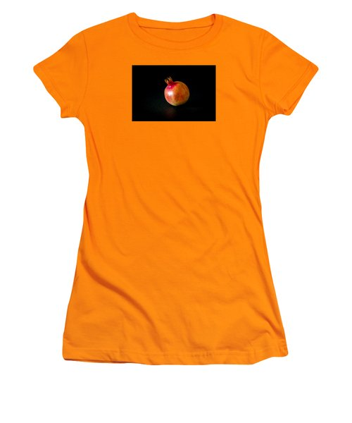 Fall Fruits Women's T-Shirt (Junior Cut) by Cesare Bargiggia