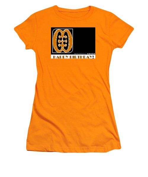 Friend Women's T-Shirt (Athletic Fit)