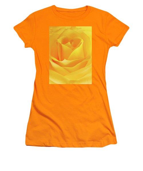Friendship Women's T-Shirt (Athletic Fit)