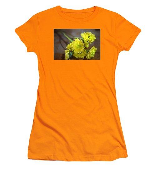 Handful For You Women's T-Shirt (Junior Cut) by Deborah  Crew-Johnson