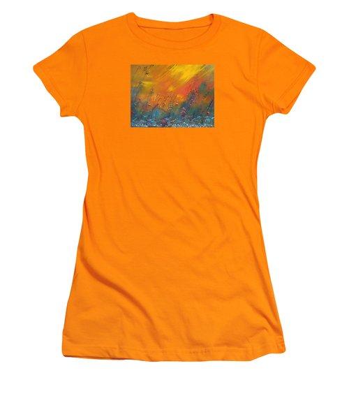 Heartland  Women's T-Shirt (Athletic Fit)