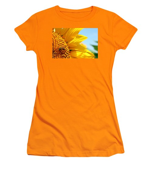 How Sweet It Is Women's T-Shirt (Junior Cut) by Betty Northcutt