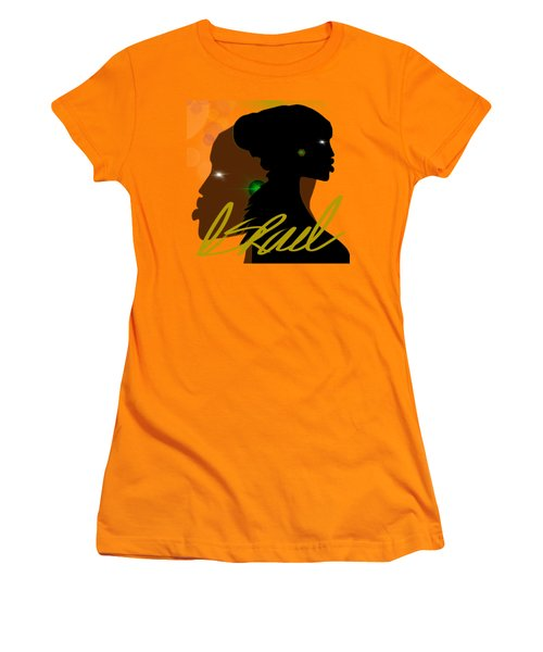Israelite Women's T-Shirt (Athletic Fit)