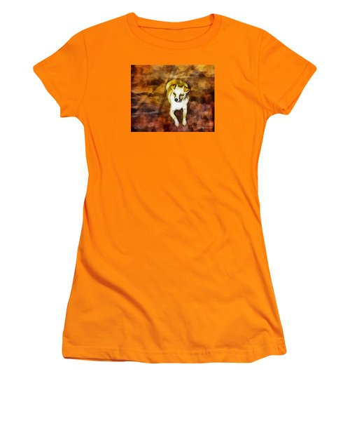 Jasper Women's T-Shirt (Athletic Fit)