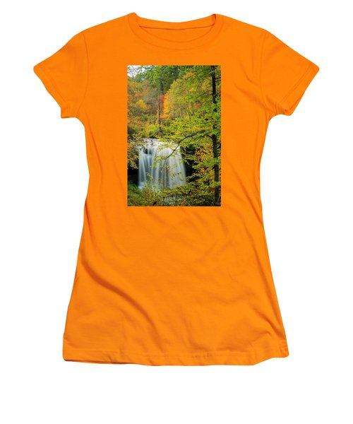 Land Of The Noonday Sun Women's T-Shirt (Athletic Fit)