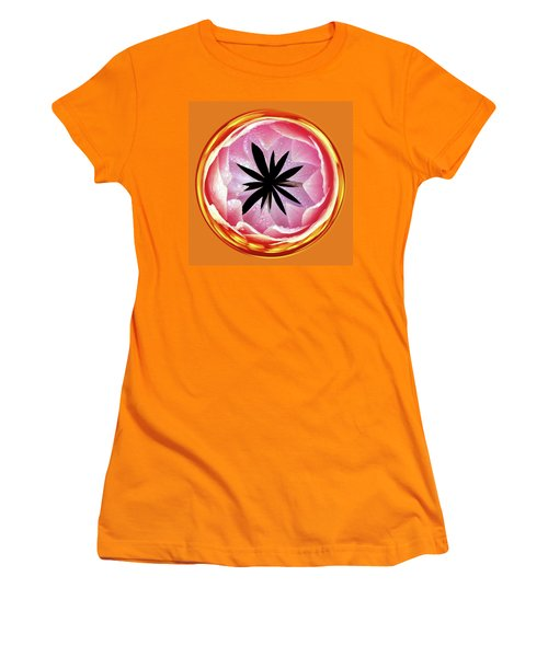 Lily Orb Women's T-Shirt (Junior Cut)