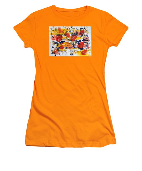 New Orleans No 1 Women's T-Shirt (Athletic Fit)