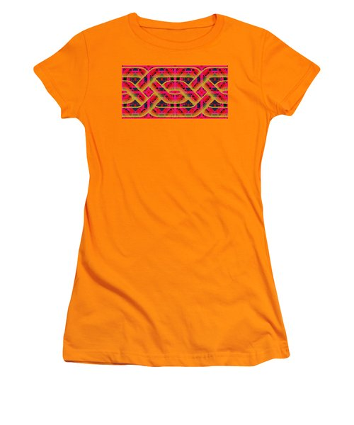 Pic9_coll2_14022018 Women's T-Shirt (Athletic Fit)