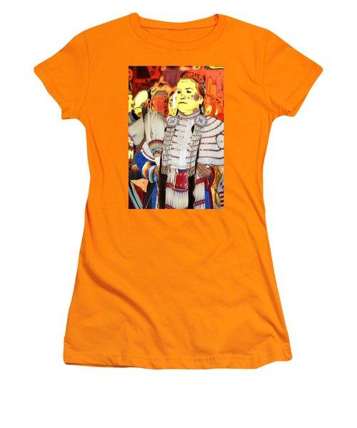 Proud Princess Women's T-Shirt (Junior Cut) by Audrey Robillard