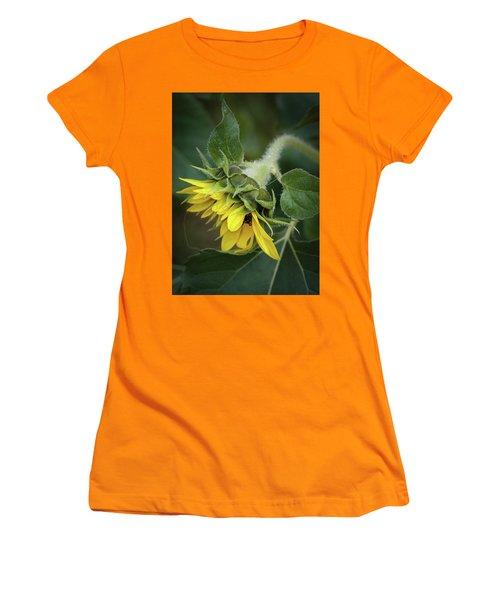 Rising Women's T-Shirt (Junior Cut) by Nikki McInnes