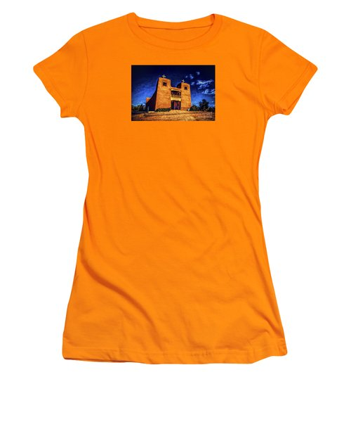Sanctuary  ... Women's T-Shirt (Junior Cut) by Chuck Caramella