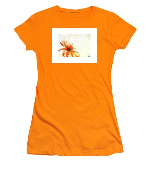 Shine Women's T-Shirt (Junior Cut)