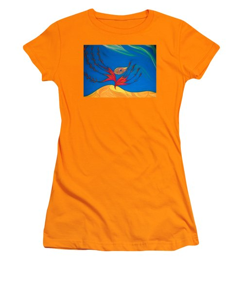 Suantraigh Women's T-Shirt (Athletic Fit)
