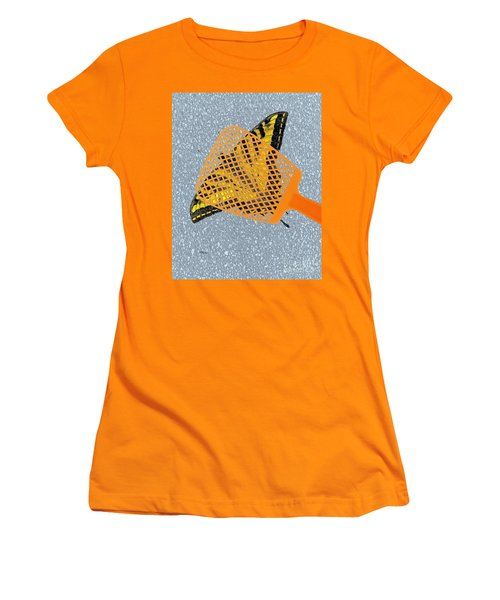 Unforgiveable Women's T-Shirt (Junior Cut) by Patrick Witz