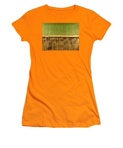 Untitled No. 12 Women's T-Shirt (Athletic Fit)