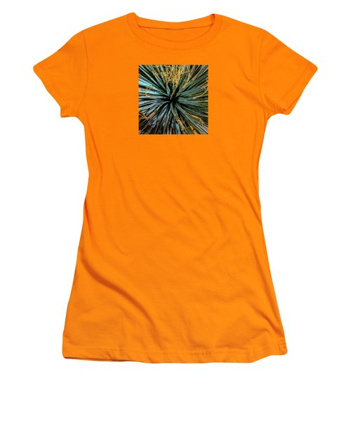 Yucca Yucca Women's T-Shirt (Athletic Fit)