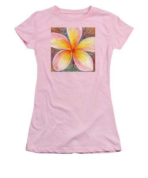 Leelawadee Women's T-Shirt (Athletic Fit)