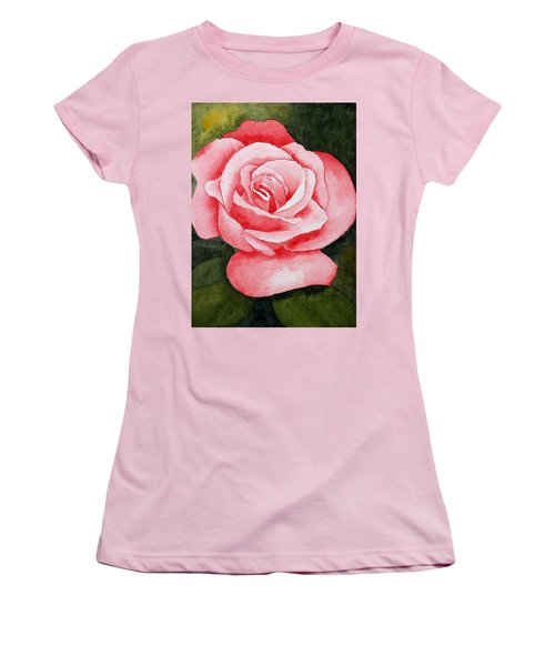 A Rose By Any Other Name Women's T-Shirt (Athletic Fit)