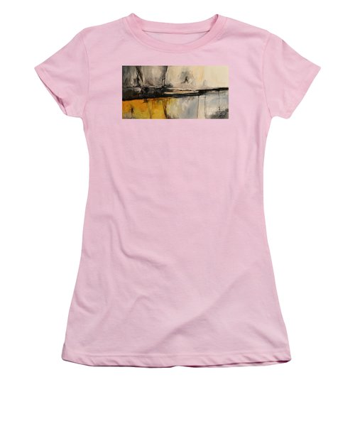 Ab06us Women's T-Shirt (Athletic Fit)