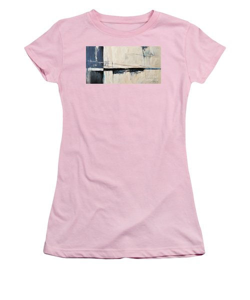 Ab07us Women's T-Shirt (Athletic Fit)