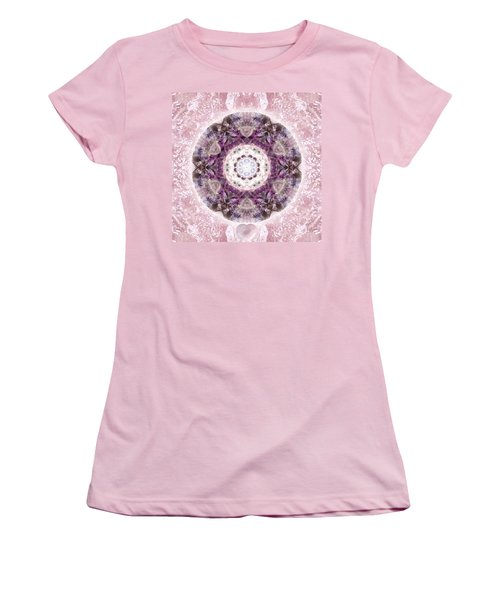 Bringing Light Women's T-Shirt (Athletic Fit)