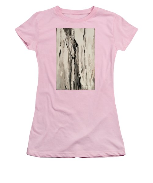 Color Harmony 20 Women's T-Shirt (Junior Cut) by Emerico Imre Toth