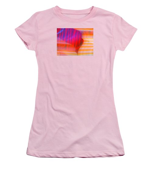 Forest On Venus Women's T-Shirt (Athletic Fit)