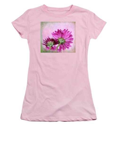 In Reverse Women's T-Shirt (Junior Cut) by Judy Vincent