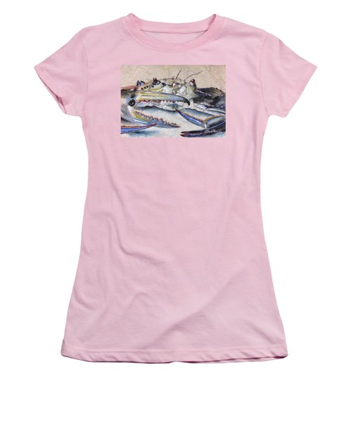 Jimmy Women's T-Shirt (Athletic Fit)
