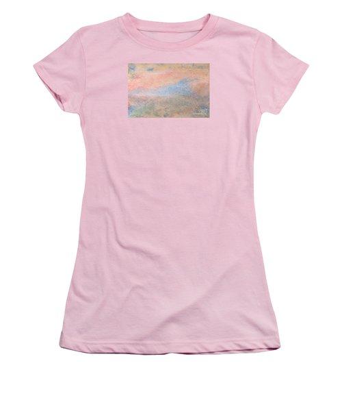Living Dream Women's T-Shirt (Junior Cut) by Susan  Dimitrakopoulos