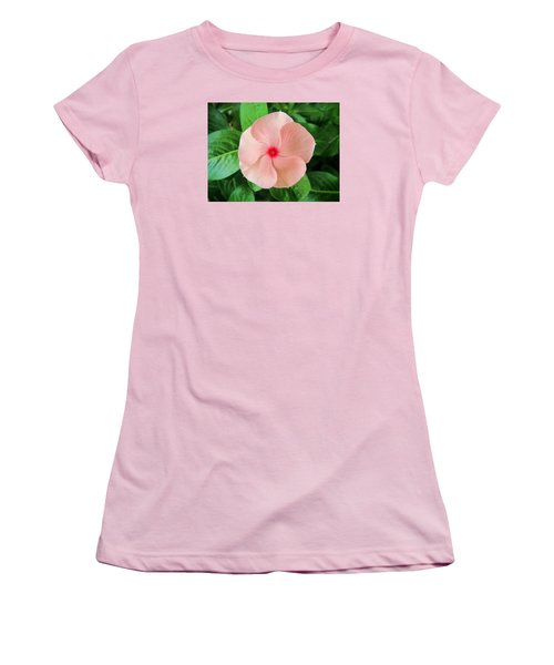 Pink Perfection Women's T-Shirt (Athletic Fit)