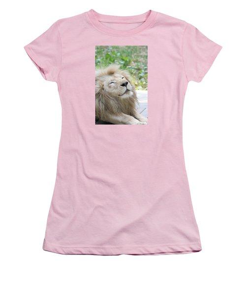 Smile Women's T-Shirt (Junior Cut)