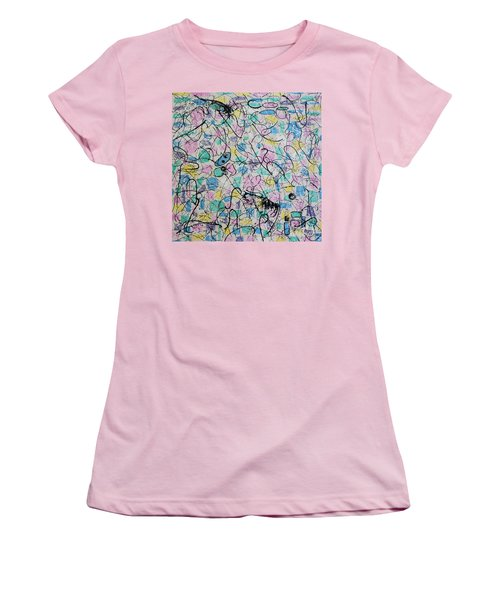 Summer Of '81 Women's T-Shirt (Junior Cut) by Mini Arora