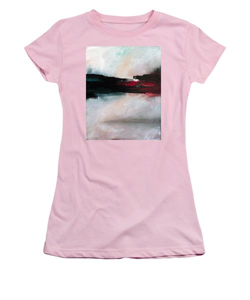 The River Tethys Part Two Of Three Women's T-Shirt (Athletic Fit)