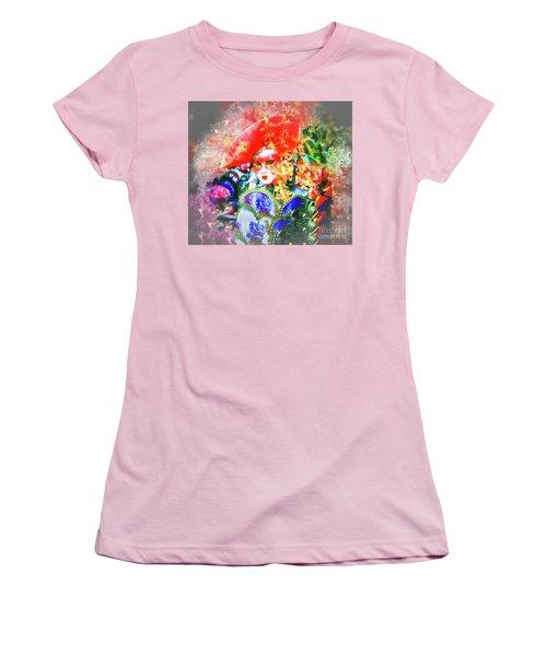 La Serenissima Women's T-Shirt (Junior Cut) by Jack Torcello