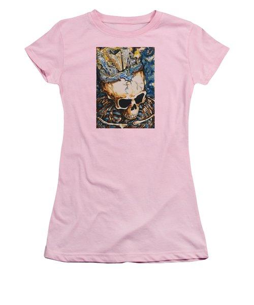 9/11 Women's T-Shirt (Athletic Fit)