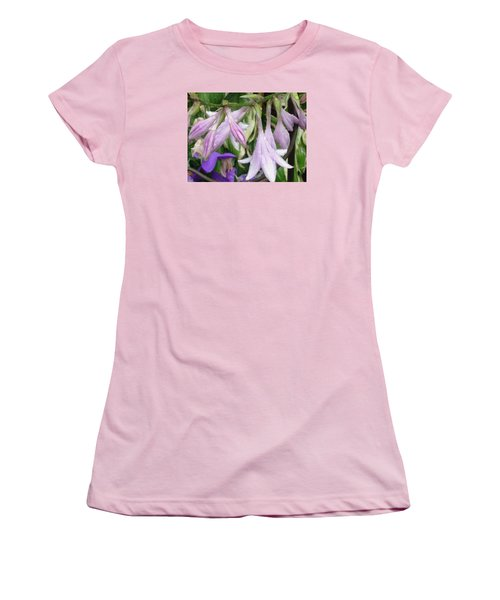 A Dewy Morning Women's T-Shirt (Athletic Fit)