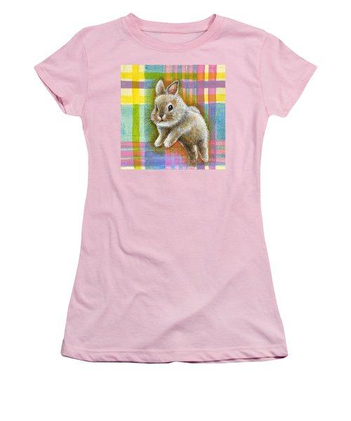 Adventure Women's T-Shirt (Junior Cut) by Retta Stephenson