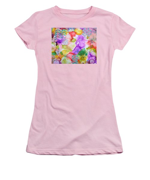 Amazzzing Women's T-Shirt (Athletic Fit)