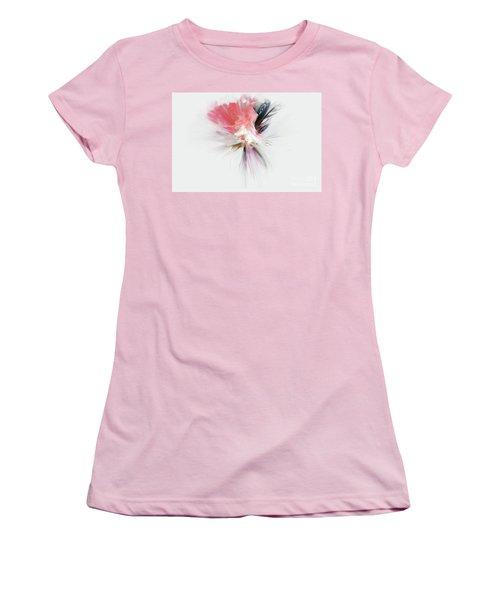 An Aroma Of Grace Women's T-Shirt (Junior Cut) by Margie Chapman