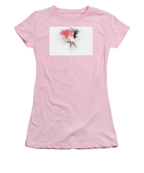 An Aroma Of Grace Women's T-Shirt (Athletic Fit)