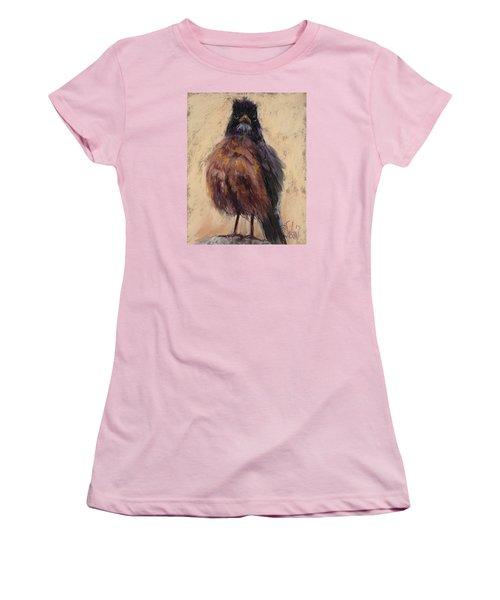 April Showers Ba Humbug Women's T-Shirt (Athletic Fit)
