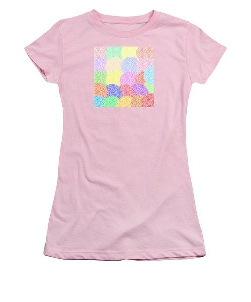 Balloonish Women's T-Shirt (Athletic Fit)